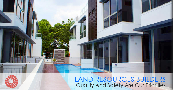 Land Resources Builders